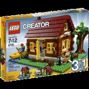 LEGO® Creator 5766 - Blockhaus