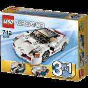 LEGO® Creator 31006 - Sportwagen