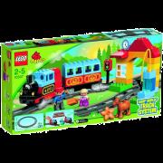 LEGO® DUPLO® 10507 - Eisenbahn Starter-Set