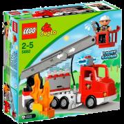 LEGO® DUPLO® 5682 - Feuerwehrwagen