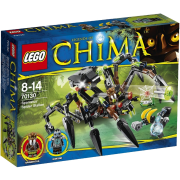 LEGO® Legends of Chima™ 70130 - Sparratus Spinnen-Stalker