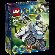 LEGO® Legends of Chima™ 70131 - Rogons Nashorn-Cruiser