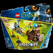 LEGO® Legends of Chima™ 70136 - Speedorz Banana Power