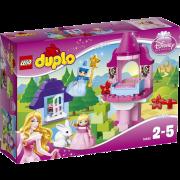 LEGO® DUPLO® 10542 - Dornröschens Schlossturm