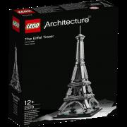 LEGO® Architecture 21019 - Eiffelturm