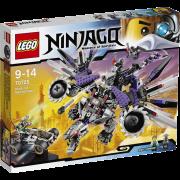 LEGO® NINJAGO® 70725 - Nindroid Robo-Drache