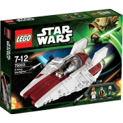 LEGO® Star Wars 75003 - A-wing Starfighter