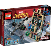 LEGO® Super Heroes 76005 - Spider-Man: Einsatz am Daily Bugle