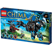 LEGO® Legends of Chima™ 70008 - Gorzans Gorilla-Roboter