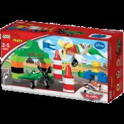 LEGO® DUPLO® 10510 - Ripslingers Wettfliegen - Disney Planes