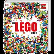 Dorling Kindersley - Das LEGO Buch - Aktualisierte Ausgabe 2013