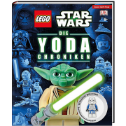 Dorling Kindersley - LEGO® Star Wars - Die Yoda-Chroniken