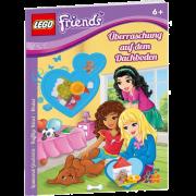 Friendz @ Kids und Concepts - Lego Friends - Überraschung auf dem Dachboden