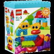 LEGO® DUPLO® 10561 - Mein erstes Figurenset