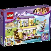 LEGO® Friends 41037 - Stephanies Strandhaus