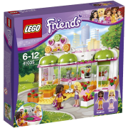 LEGO® Friends 41035 - Heartlake Saft- & Smoothiebar