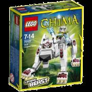 LEGO® Legends of Chima™ 70127 - Wolf - Legend-Beast