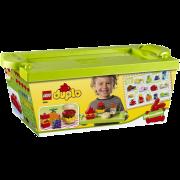 LEGO® DUPLO® 10566 - Lustiges Picknick