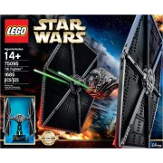 LEGO® Star Wars 75095 - TIE Fighter™