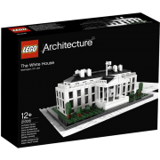 LEGO® Architecture 21006 - Das Weiße Haus