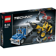LEGO® Technic 42023 - Baustellen-Set