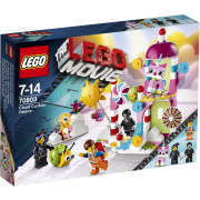 LEGO® Movie 70803 - Wolkenkuckucksheim Palast
