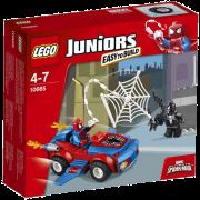 LEGO® Juniors 10665 - Spider-Car