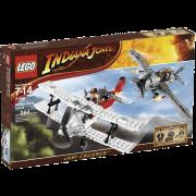 LEGO® Indiana Jones 7198 - Flucht im Flugzeug