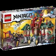 LEGO® NINJAGO® 70728 - NINJAGO® City
