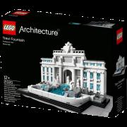 LEGO® Architecture 21020 - Der Trevi Brunnen
