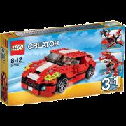 LEGO® Creator 31024 - Power Racer