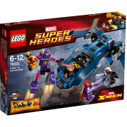 LEGO® Super Heroes 76022 - X-men vs. The Sentinel