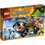 LEGO® Legends of Chima™ 70135 - Craggers Feuer-Striker