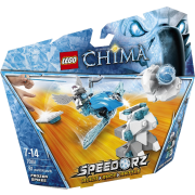 Lego Legends of Chima 70151 - Eis-Stachel
