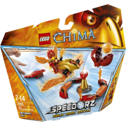 Lego Legends of Chima 70155 - Feuer-Höhle