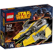 LEGO® Star Wars 75038 - Jedi Interceptor