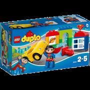 LEGO® DUPLO® 10543 - Supermans™ Rettungseinsatz