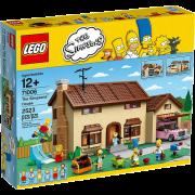 LEGO® Simpsons 71006 - Das Simpsons Haus