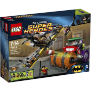 LEGO® Super Heroes 76013 - Batman: Jokers Dampfroller
