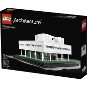 LEGO® Architecture 21014 - Villa Savoye
