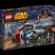 LEGO® Star Wars 75046 - Coruscant™ Police Gunship