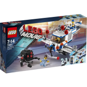 LEGO® Movie 70811 - Fliegender Klempner