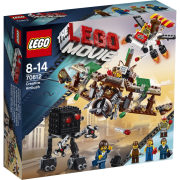 LEGO® Movie 70812 - Kreative Flug Attacke