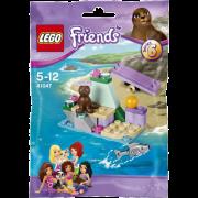 LEGO® Friends 41047 - Robbenbaby-Fels