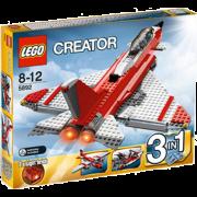 LEGO® Creator 5892 - Jet