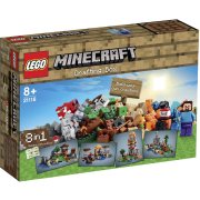 LEGO® Minecraft 21116 - Crafting-Box