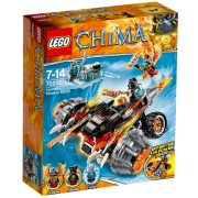 Lego Legends of Chima 70222 - Tormaks Schattenwerfer