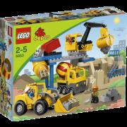 LEGO® DUPLO® 5653 - Steinbruch