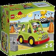 LEGO® DUPLO® 10589 - Rennwagen