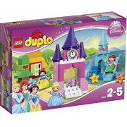 LEGO® DUPLO® 10596 - Disney Princess™ Kollektion
